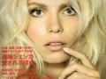 Наташа Поли (Natasha Poly) фото и биография модели