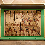 Фотосъемка музеев