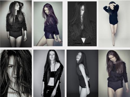 Одежда для модельных тестов рекламное агентство одесса вакансии